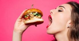 Πεινάτε διαρκώς; 6 διατροφικά tips για να νιώθετε πλήρεις