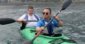 Η πρόσκληση για τους Πανελλήνιους Αγώνες Καγιάκ Special Olympics