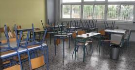 Ποια σχολεία θα μείνουν κλειστά αύριο στα Χανιά λόγω των πλημμυρών
