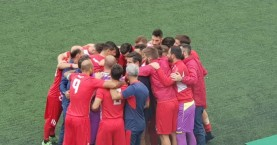 Ιστορική νίκη για ΣΥΝΚΑ, 1-0 τον Εθνικό