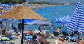 Ο ελληνικός τουρισμός και η