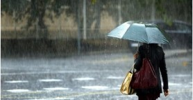 Βροχές και κατά τόπους καταιγίδες στην Κρήτη από την Παρασκευή