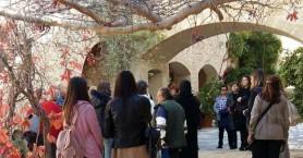 Ολοκληρώθηκε το πρόγραμμα ξεναγήσεων του δήμου Χανίων