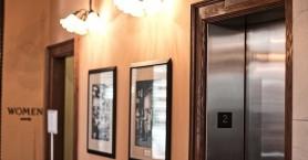 Αυτό είναι το ασανσέρ ξενοδοχείου που πέθανε η 20χρονη στα Χανιά (φωτο)