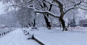 Θα χιονίσει στην πόλη των Χανίων - Θα ζήσουμε εικόνες του 2017