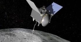Σκάφος της NASA βρήκε νερό σε αστεροειδή