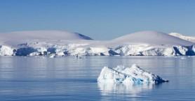 Ανησυχητικά μηνύματα από την Αρκτική: Ιστορικό υψηλό θερμοκρασιών το 2018