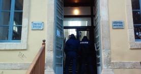 Ξεκίνησε η δίκη για το μεγάλο κύκλωμα εμπορίας όπλων στην Κρήτη