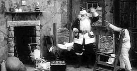Ποια είναι η πρώτη χριστουγεννιάτικη ταινία που γυρίστηκε ποτέ