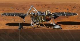 Έτσι ακούγεται ο άνεμος στον Άρη: Ηχογράφηση από το InSight της NASA