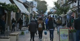 Το εορταστικό ωράριο των καταστημάτων στην Κρήτη