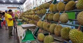 Το βρωμερό φρούτο που αποδεικνύεται «χρυσάφι»