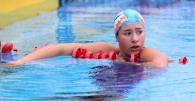 Αδεια προπόνησης σε 33 αθλητές τεχνικής κολύμβησης