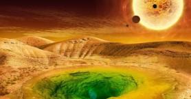 Επτά ενδιαφέροντες εξωπλανήτες που ανακαλύφθηκαν το 2018