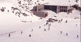 Το χιονοδρομικό κέντρο της Κρήτης – Η ιστορία και η εγκατάλειψη (φωτο)