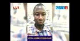 Εκτέλεσαν Γκανέζο δημοσιογράφο που αποκάλυψε θέμα για ποδοσφαιρική διαφθορά