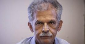 Διεγράφη ο Σπύρος Δανέλλης - Θα δώσει ψήφο εμπιστοσύνης στην κυβέρνηση
