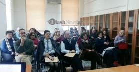 Ξεκινά η εξέταση 2.500 ενστάσεων για τους δασικούς χάρτες στα Χανιά