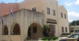 Συνεδριάζει το Δημοτικό Συμβούλιο Αποκορώνου