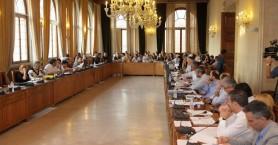 Δια περιφοράς η συνεδρίαση του Δημοτικού Συμβουλίου Ηρακλείου