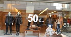Ανοιχτά τα καταστήματα την Κυριακή στα Χανιά κατά βούληση - Το ωράριο