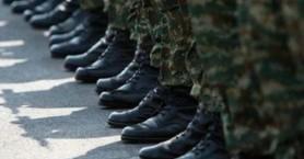 ΓΕΕΘΑ: Μετατίθενται οι κατατάξεις στρατευσίμων από τον Μάιο για τον Ιούνιο