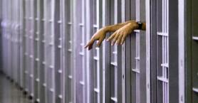 Ισοβίτης μαχαίρωσε κρατούμενο στις φυλακές Δομοκού