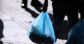 Πόσο μειώθηκε το 2018 η χρήση πλαστικής σακούλας στα σούπερ μάρκετ
