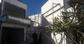 Καταγγελία οικοδόμων: Νέο εργατικό ατύχημα σήμερα στο Ηράκλειο