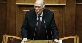 Λεβέντης : Η Ελλάδα από αύριο έχει εθνικό πένθος