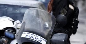 Σωφρονιστικός υπάλληλος επιτέθηκε σε αστυνομικό στα Χανιά και συνελήφθη