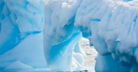 Η Ανταρκτική χάνει εξαπλάσιους πάγους κάθε χρόνο