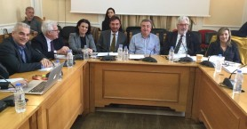 Πρωτοποριακό πρόγραμμα για την κρουαζιέρα από την Περιφέρεια Κρήτης