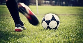 Θρήνος στην Ημαθία: 17χρονος ποδοσφαιριστής έσβησε μέσα στο γήπεδο