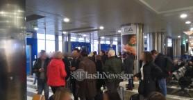 Ryanair: Ανακοίνωσε τελευταία στιγμή 5ωρη καθυστέρηση-Ένταση στο αεροδρόμιο