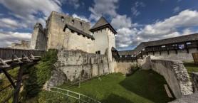 Η σκοτεινή ιστορία πίσω από τα τείχη του Κάστρο Celje στη Σλοβενία
