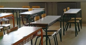 Νέα απόφαση για κλειστά σχολεία στο δήμο Πλατανιά