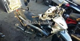 Διανομέας φαγητού ο 21χρονος νεκρός σε τροχαίο στα Χανιά (φωτο)