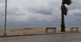 Κοντά τα 11 μποφόρ έφτασαν ριπές ανέμου στην Κρήτη! Δείτε σε ποια περιοχή