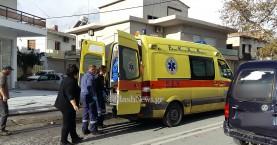 Βρέθηκε ο οδηγός που παρέσυρε και σκότωσε ηλικιωμένο στα Χανιά