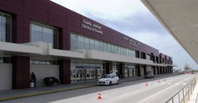Νέες θέσεις εργασίας στο αεροδρόμιο Χανίων