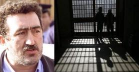 Απίστευτη καταγγελία Αραβαντινού για τη μαφία των φυλακών - Απείλησαν αρχιφύλακα στα Χανιά