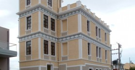 Ζητούν μόνιμες προσλήψεις εκπαιδευτικών για το σχολείο της Παλαιόχωρας