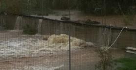 Σε απόγνωση οι κάτοικοι στο Γεράνι - Βλέπουν τις περιουσίες τους να χάνονται (φωτο)