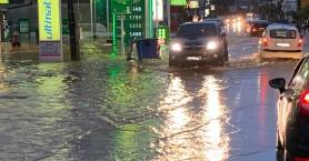 Στα πόσα εκατομμύρια ευρώ υπολογίστηκε το ύψος των ζημιών στο Δήμο Χανίων