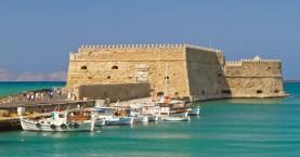 Παγκόσμια διάκριση για τον Δήμο Ηρακλείου από την UNESCO