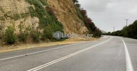 Από την εθνική οδό η κίνηση από και προς τον Δήμο Κισσάμου