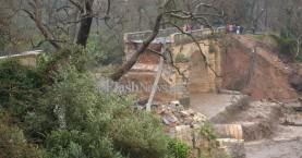 Επιστολή Αντιπεριφερειάρχη Χανίων στην Υπουργό Πολιτισμού για τη γέφυρα του Κερίτη