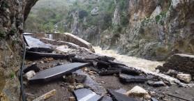 Σε κατάσταση έκτακτης ανάγκης τρεις Δήμοι της Π.Ε. Ρεθύμνης