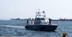 Απαγορεύτηκε ο απόπλους πλοίου στην Παλαιόχωρα